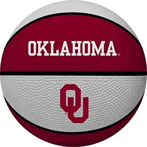Best Prices! NCAA Oklahoma Sooners Crossover Full Size Basketball by Rawlings