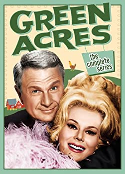 Green Acres  The Complete Series [DVD]