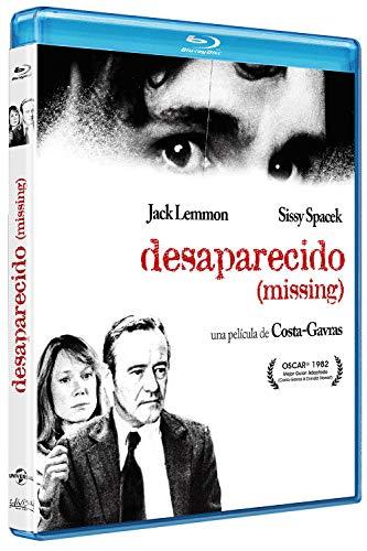 Desaparecido [Blu-ray]
