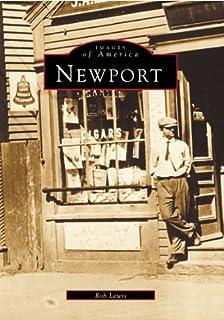 Newport (RI) (Images of America)