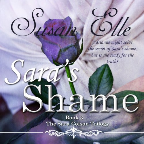 Sara's Shame audiobook cover art