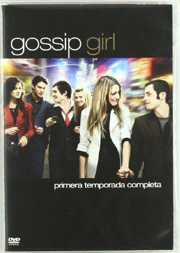 Gossip Girl Temporada 1 [DVD]