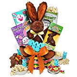 Top 10 easter gifts for girls classic easter basket negle Images
