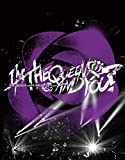 """【Amazon.co.jp限定】The QUEEN of PURPLE 1st Live """"I 039 M THE QUEEN, AND YOU 初回限定盤 2BD DVD CD (Amazon.co.jp限定特典 : チケットホルダー 付) Blu-ray"""