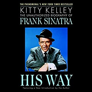 His Way audiobook cover art
