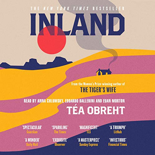 Inland cover art