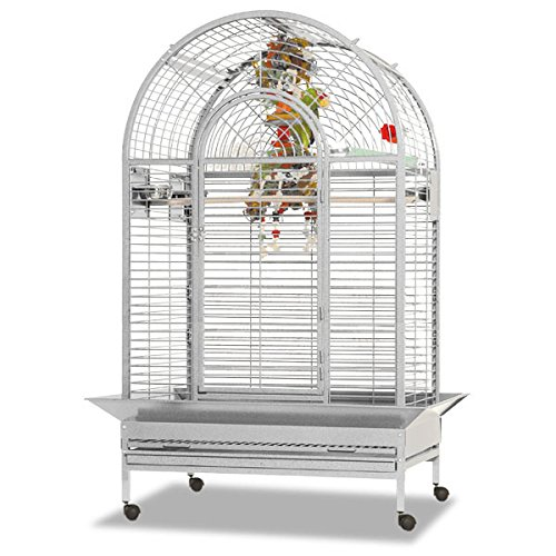 Montana Cages ® | Papageienkäfig Grenada - Platinum Käfig für Papageien