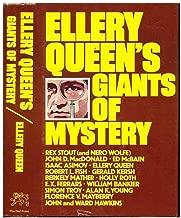 Ellery Queen's Giants of Mystery