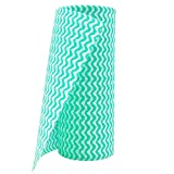 PandS Reusable Paper Towels for Kitchen  (1 Roll , 60 Ct)  Cleaning Wipes and Rags  Handiwipes Household Supplies - Shop Towel Absorbent and Quick Dry