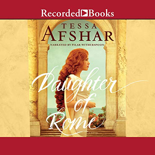 Daughter of Rome cover art