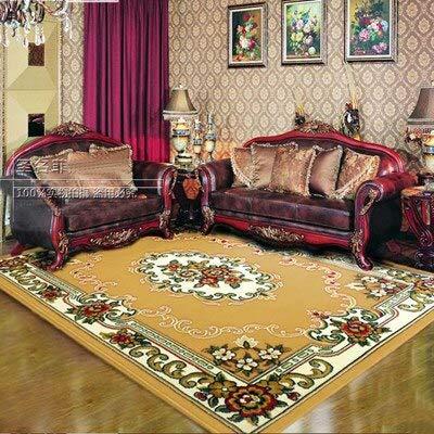 MPLG Teppich Runder Teppich Mandala 120Cm Perserteppiche Schlafzimmer Großer Marokko Teppich Für...