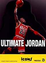 Icons Collection: Ultimate Jordan - 7-DVD Box Set ( Come Fly with Me / Michael Jordan's Playground Airtime / Above and Beyond / His Airness ) (Steelbook Edition)
