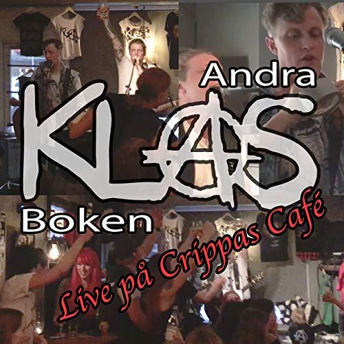 Vem Fan é Unik (Live på Crippas Café) [Explicit] (Live)