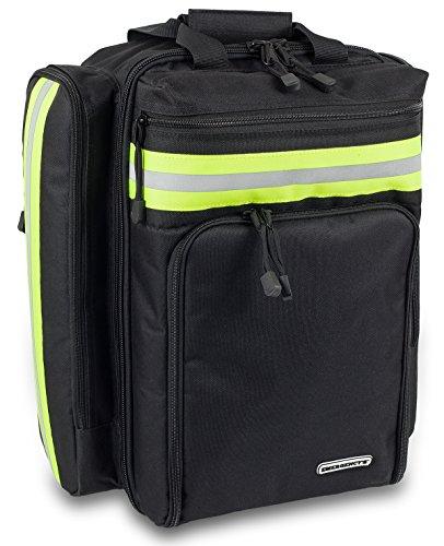 ELITE BAGS SUPPORTER sac à dos d'urgence (noir)