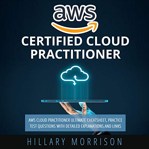 AWS Certified Cloud Practitioner cover art
