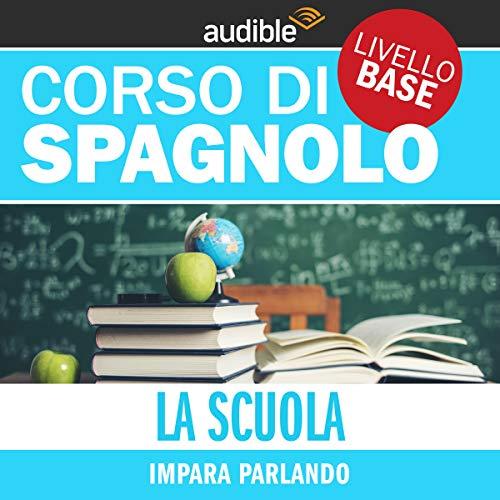 Scuola - Impara parlando copertina