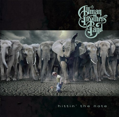 Allman Brothers Band: Hittin' The Note (Audio CD)