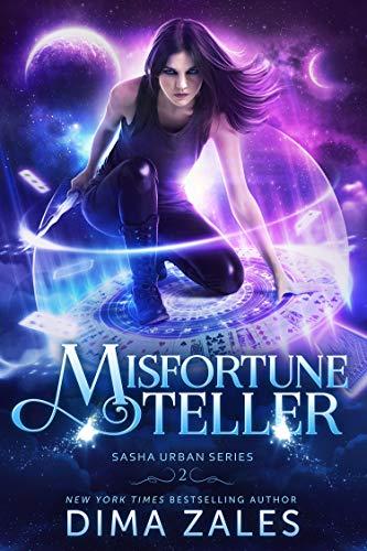 Misfortune Teller (Sasha Urban Series Book 2)