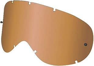 Dragon MDX Anti-Fog Treated Lens (AMBER)