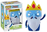 Funko 3059 POP Vinyl Adventure Time Ice King Figure...