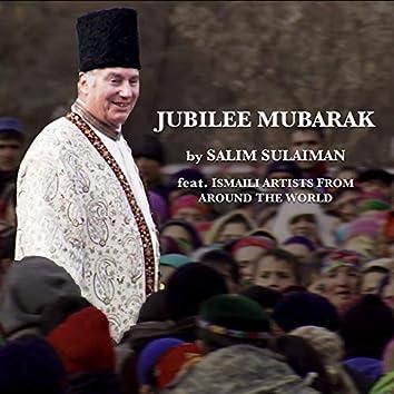 Jubilee Mubarak
