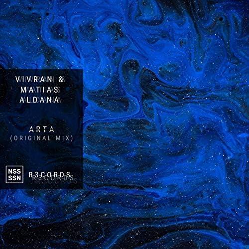 Matias Aldana & Vivran