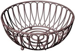 Inspired Living by Mesa Petal fruit-bowls, ONYX