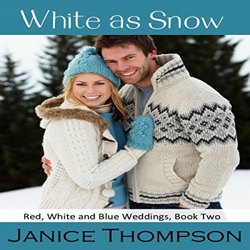 White as Snow     Red, White and Blue Weddings Book 2              By:                                                                                                                                 Janice Thompson                               Narrated by:                                                                                                                                 Beth Kesler                      Length: 4 hrs and 42 mins     5 ratings     Overall 4.8