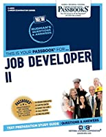Job Developer II (Career Examination)