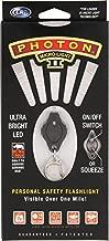 LRI PWK Photon II LED Keychain Micro-Light, White Beam