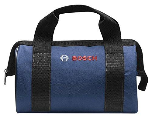 "Bosch CW01 13"" Contractor Tool Bag,"