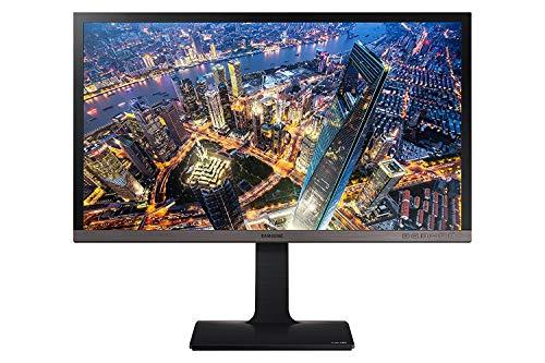 Samsung U28E850R 71,1 cm (28 Zoll) Business Monitor (HDMI, USB, 1ms Reaktionszeit, 60 Hz Aktualisierungsrate, 3840 x 2160 Pixel) schwarz/silber