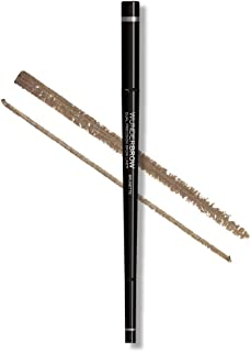WUNDERBROW Dual Precision Brow Liner - Long Lasting Eyebrow Pencil for Eyebrow Makeup,Brunette