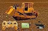 efaso Double Eagle E579-003 Bulldozer 2,4GHz 1:20 vehículo de construcción Coche para obras
