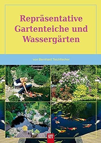 Repräsentative Gartenteiche und Wassergärten (NTV Garten)