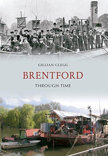 Brentford Through Time