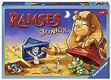 Ravensburger- Ramsès Junior Jeu d'enfant, 4005556214457