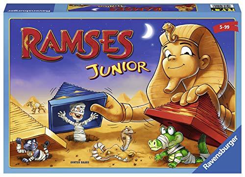 Le jeu pour enfant Ramsès Junior