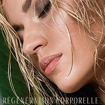 Régénération corporelle - Visite du spa, Touche de guérison, Temps de massage