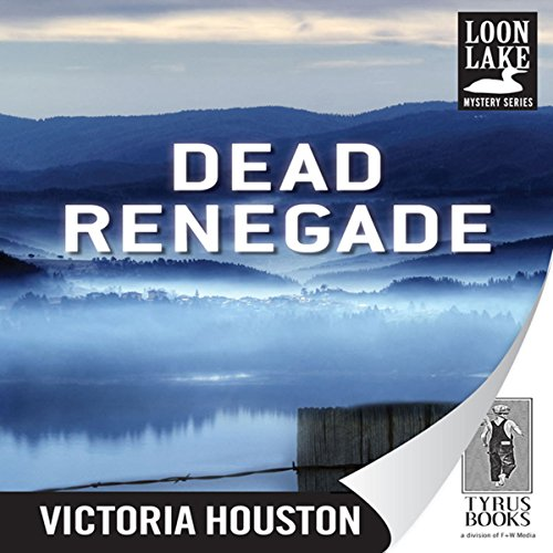 Dead Renegade cover art