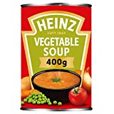 Heinz Classic Vegetable Soup, 400g