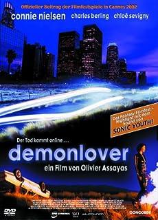 Demonlover - Der Tod kommt online ... [Alemania] [DVD]