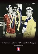 1982 Tottenham Hotspur v Queens Park Rangers