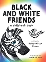 Black and White Friends