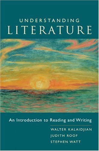 Understanding Literature: An Introduction to Reading and Writing, MLA Update