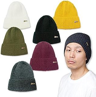 定番 アクリル ニット帽 ニットワッチ ニットキャップ 秋冬帽子 メンズ レディース 男女兼用 帽子 無料 ラッピング プレゼント ビブロ LO805