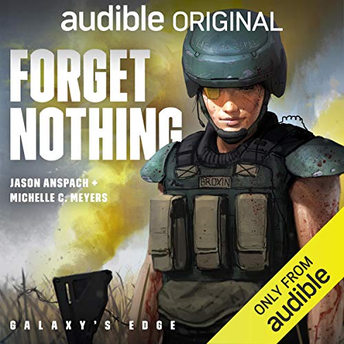 Forget Nothing  By  cover art
