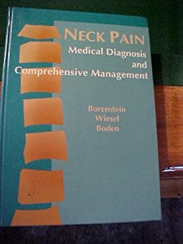 Low Back Pain: Medical Diagnosis and Comprehensive Management 0721622372 Book Cover
