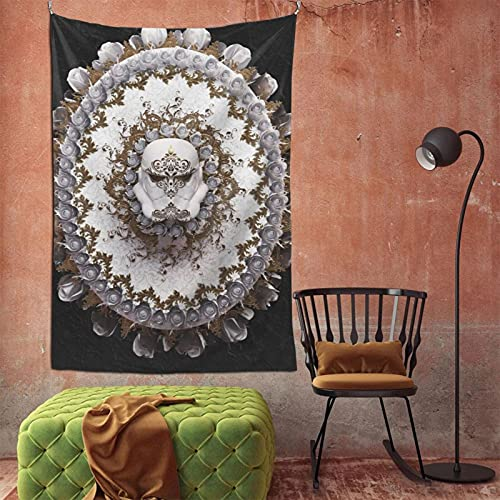 Star Yoda Wars Tapestry Wall Hanging Home Decor TV Backdrop Living Room Bedroom Dorm Bedding Tapestry 60 X 90 In