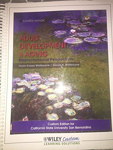 custom adult development aging - 1